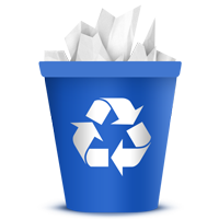 Network Recycle Bin